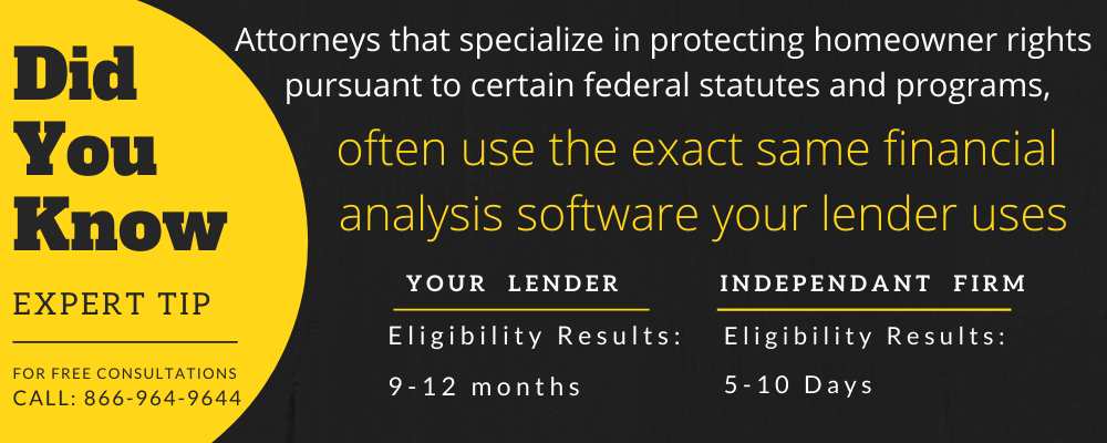 Did You Know about financial analysis software for loan modification(1)